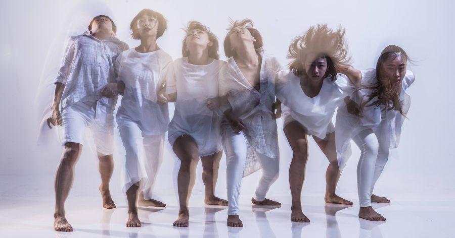 【員圓舞蹈團】時光跫音II–祝你幸福