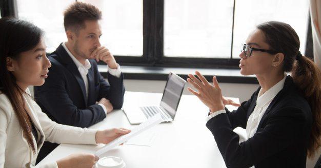 【求職秘笈】面試提問潛台詞,你聽懂多少?