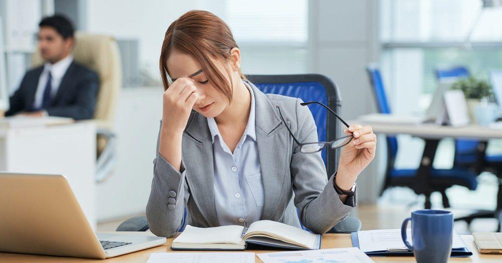 四招讓你提升工作效率 擺脫職場「瞎忙一族」