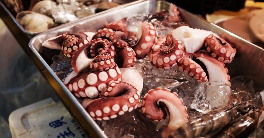 【好物推薦】啖肉一族有福啦!上千種新鮮海鮮、肉品搶攻你的胃